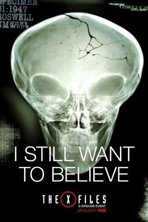 X Files Season 10 Wallpapers