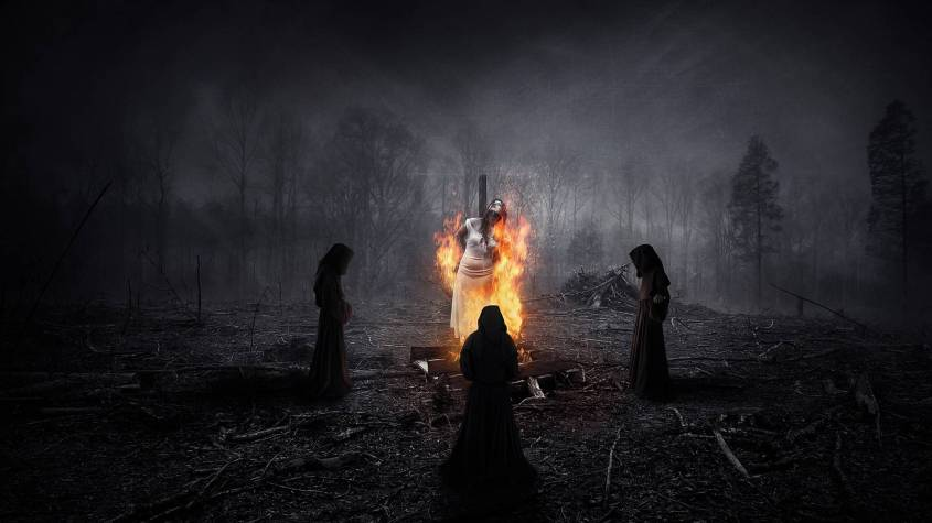 wallpaper-coven-witches-fantasy-fire-forest-girl-1920x1080-1