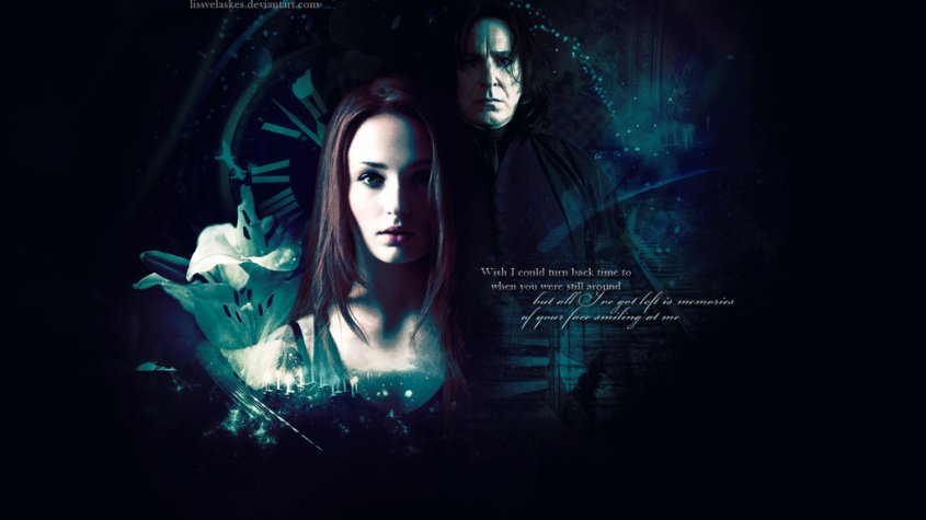 severus_and_lily___memories_by_lissvelaskes-d8fblig