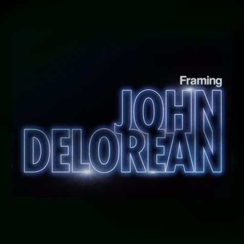 Exclusive clip! Bob Gale discusses time machine selection from 'Framing John DeLorean' (2019)