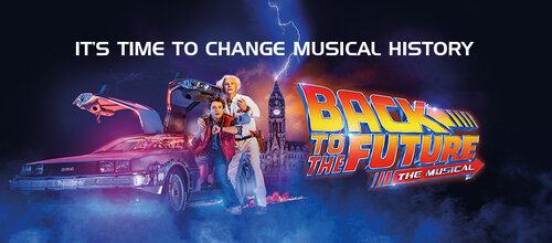 Full Cast Announced For Back to the Future: The Musical Premiering at Manchester Opera House for 12-Week Season From Thursday 20 February 2020 Ahead of West End Transfer