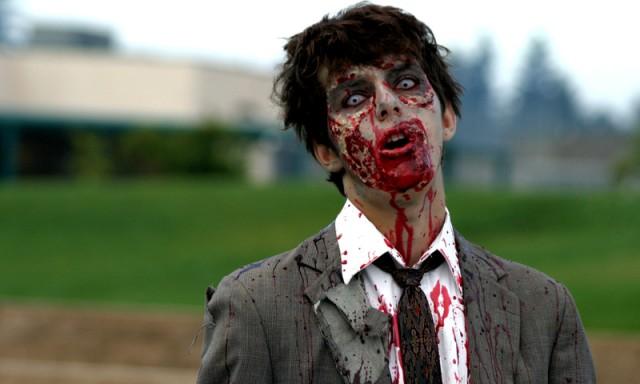 zombiecon