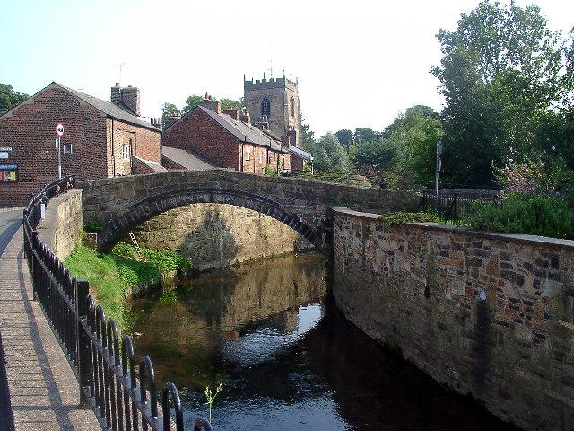Yarrow_Bridge,_Croston_-_geograph.org.uk_-_12628