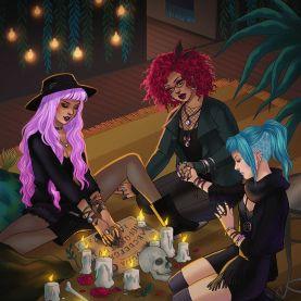 271c69399f5e8ff604a03b87dace9b7e--teen-witch-witch-art