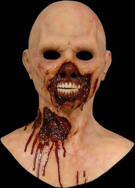 9fee6c0c03a119f3b548a3b2f483bff6--scary-halloween-masks-zombie