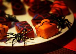 candy-spider
