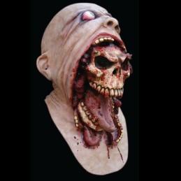 mask demon escape