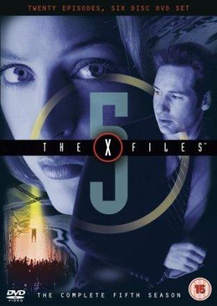 the-x-files-season-5-poster