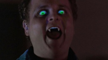 x-files-season-5-12-bad-blood-vampire-sandlot-kid