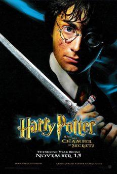 chamber-of-secrets-harry-poster