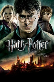Harry Potter and the Deathly Hallows Part 2 Posters Picures 33