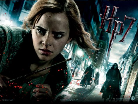 Harry Potter and the Deathly Hallows- Part I-poster-2