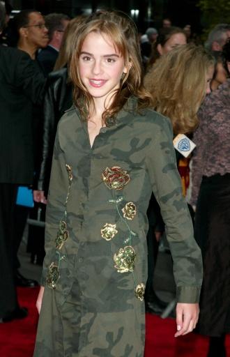 Emma Watson (Photo by Jim Spellman/WireImage)