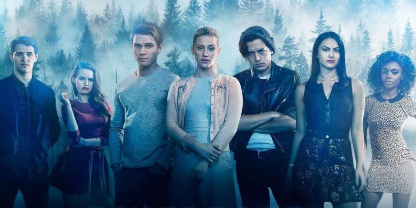 Riverdale-Season-4